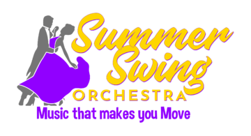 Summer Swing Orchestra Logo